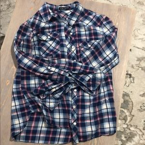 Plaid shirt❗️5 for 20$❗️